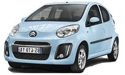location citroen c1